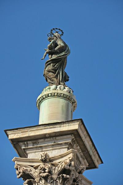 Italy - Rome - Santa Maria Maggiore Church 07