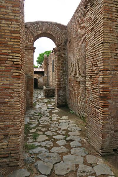 Italy - Rome - Ostia Antica 219