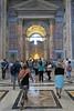 Italy - Rome - Vatican - St Peter's Basillica 11