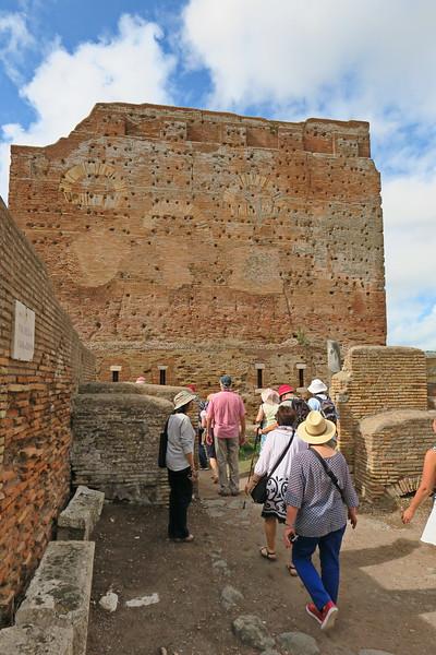 Italy - Rome - Ostia Antica 228