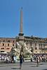Italy - Rome - Piazza Navona 33