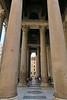 Italy - Rome - Pantheon 124