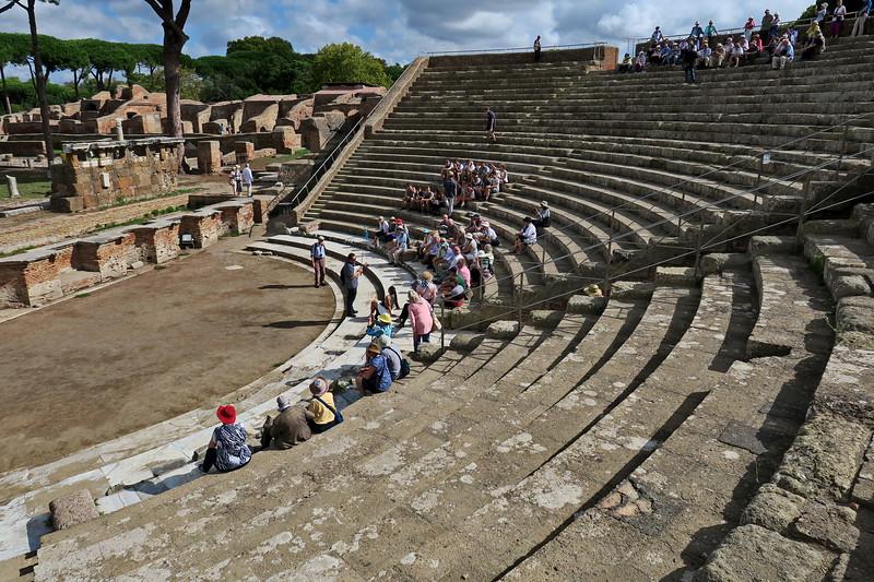 Italy - Rome - Ostia Antica 169