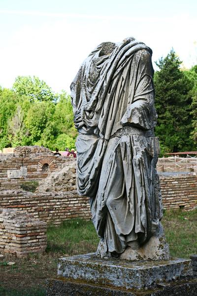 Italy - Rome - Ostia Antica 052
