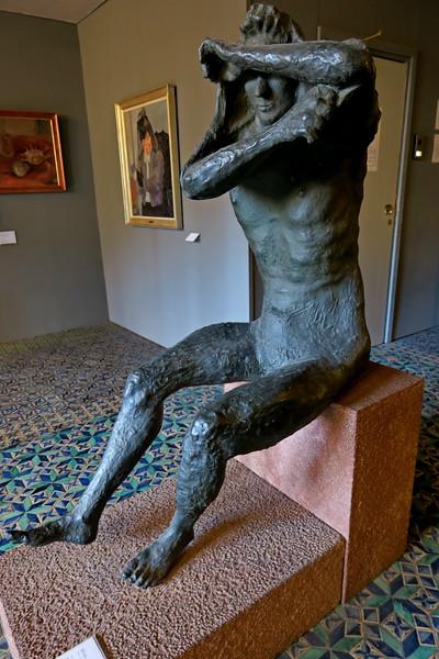 Italy - Rome - Vatican Museum 184