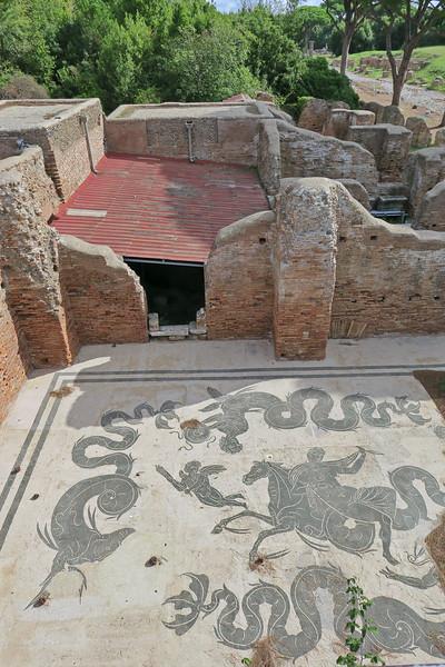 Italy - Rome - Ostia Antica 104