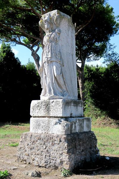 Italy - Rome - Ostia Antica 075