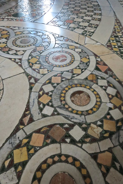 Italy - Rome - Vatican Museum 160