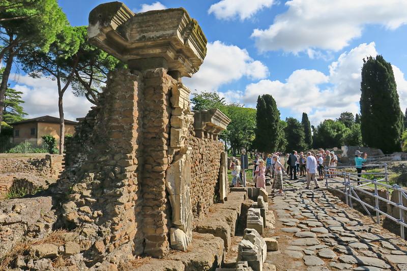 Italy - Rome - Ostia Antica 064
