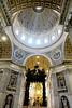 Italy - Rome - Vatican - St Peter's Basillica 37
