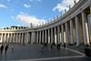 Italy - Rome - Vatican - St Peter's Square 28