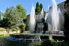 Italy - Tivoli Gardens 252