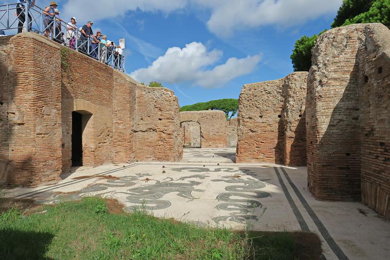 Italy - Rome - Ostia Antica 095