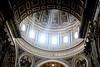 Italy - Rome - Vatican - St Peter's Basillica 34