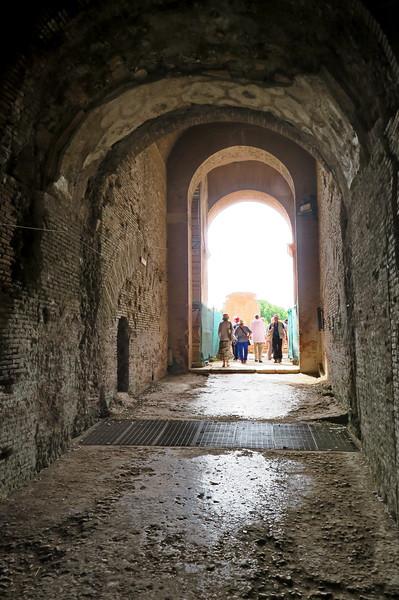 Italy - Rome - Ostia Antica 181