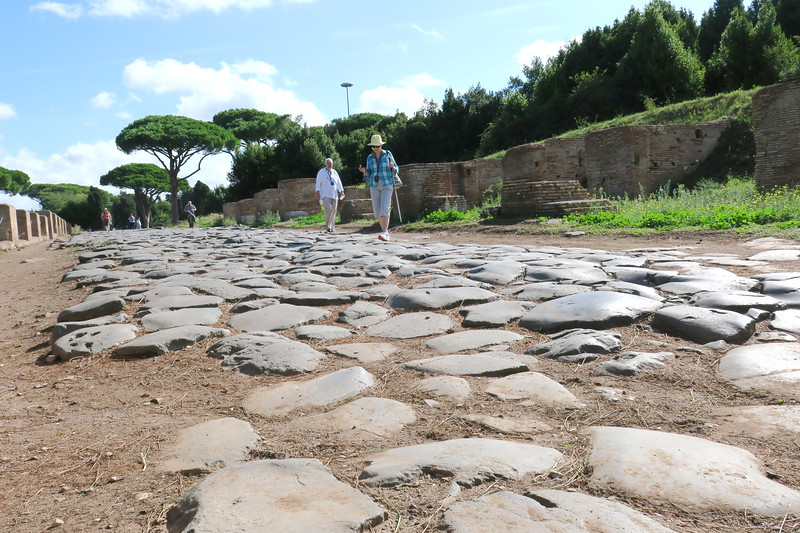 Italy - Rome - Ostia Antica 082