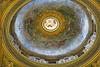 Italy - Rome - Vatican - St Peter's Basillica 13