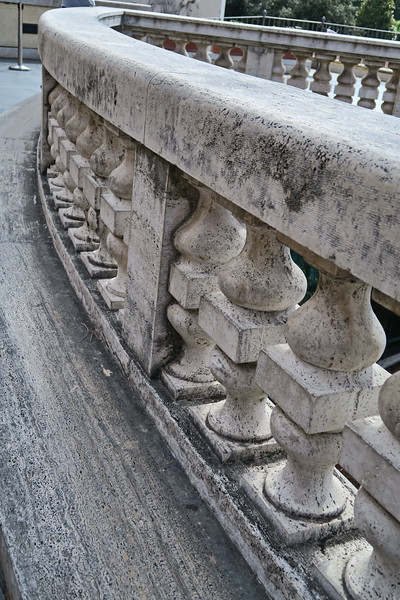 Italy - Rome - Vatican Exterior 31