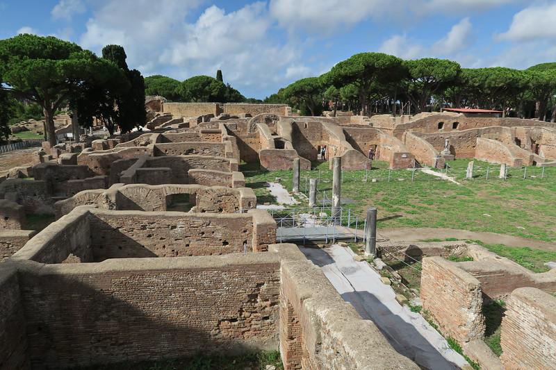 Italy - Rome - Ostia Antica 099