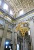 Italy - Rome - Vatican - St Peter's Basillica 29