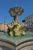 Italy - Rome - Piazza Bocca della Verità 19