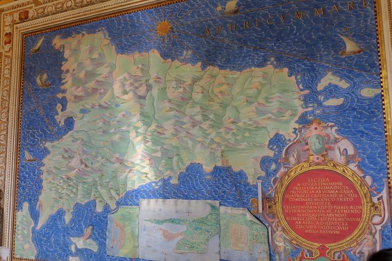 Italy - Rome - Vatican Museum 077