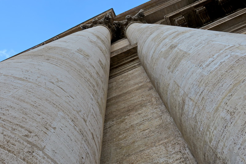 Italy - Rome - Vatican - St Peter's Square 27_1