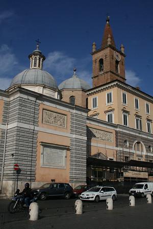 Rome October 2008 Part 2