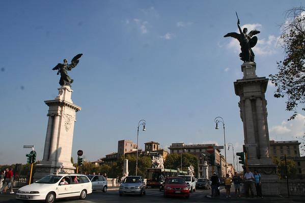 Rome October 2008 Part 4