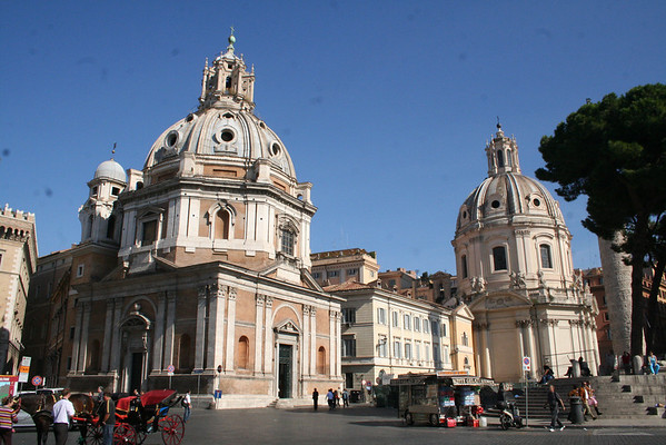 Rome October 2008 Part 5