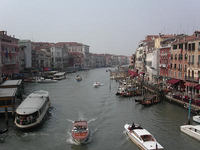 Venice 2007 with Bert & Marieke