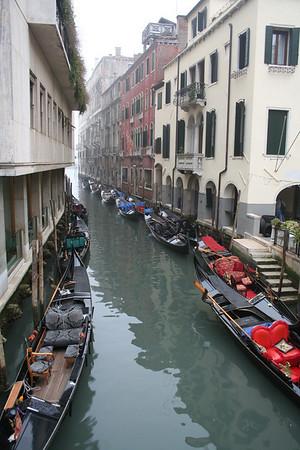Venice March 2010 Part 2