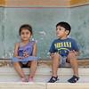 Jiya and Vikrant.
