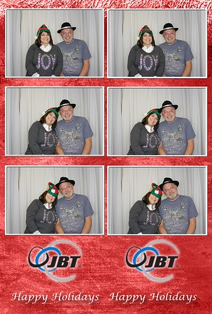 JBT Holiday Party 2016