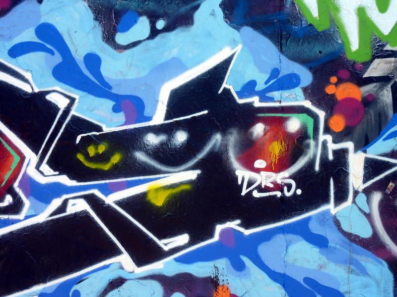 Mural X