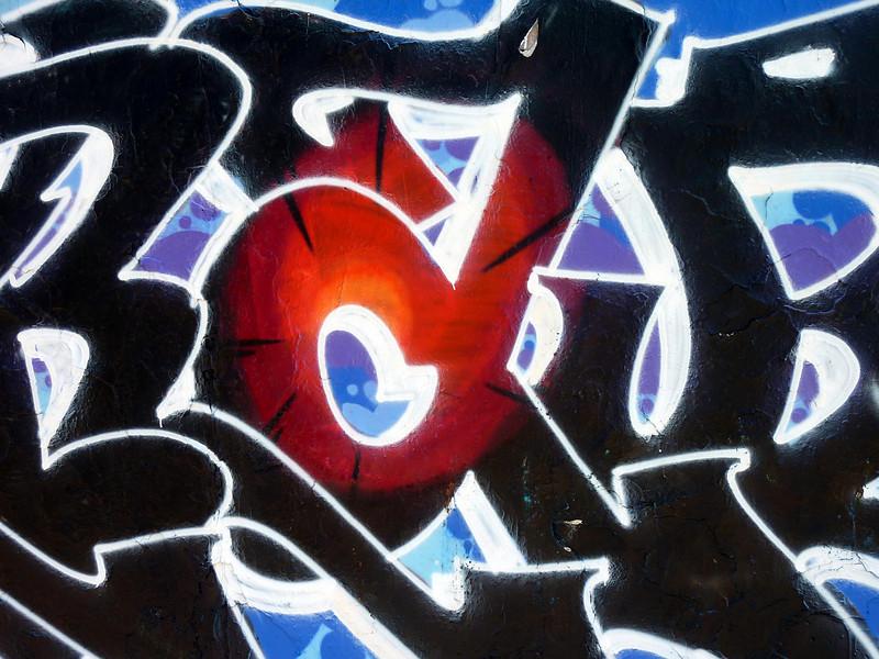 Mural Y