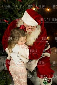 Jaggers - Santa