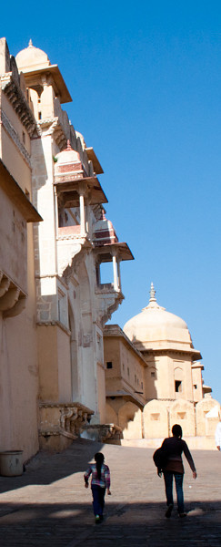 Jaipur -Jan 2011