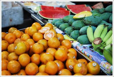 Another fruit vendor