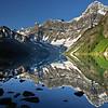 Cephren Lake, Jasper National Park