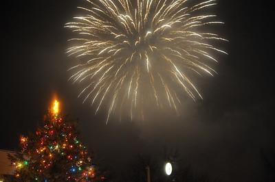 Jay Christmas Lighting 2014