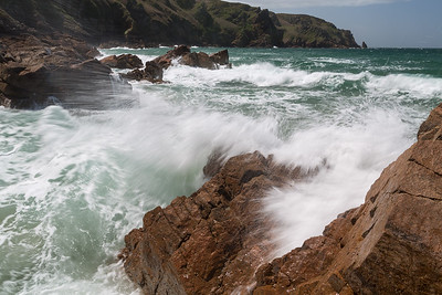 Channel Islands, Jersey, Places, Plemont Bay