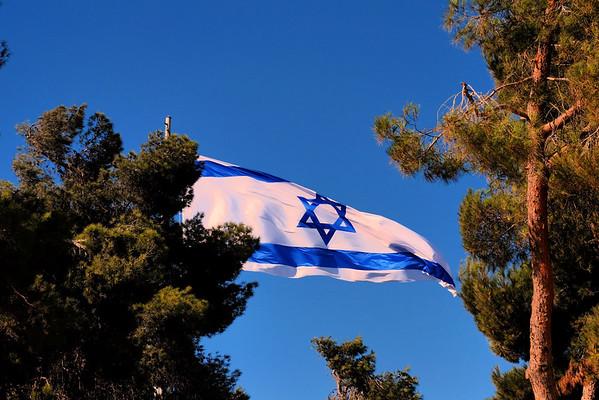 Jerusalem 2014