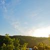 Campground Sunrise<br /> 4424