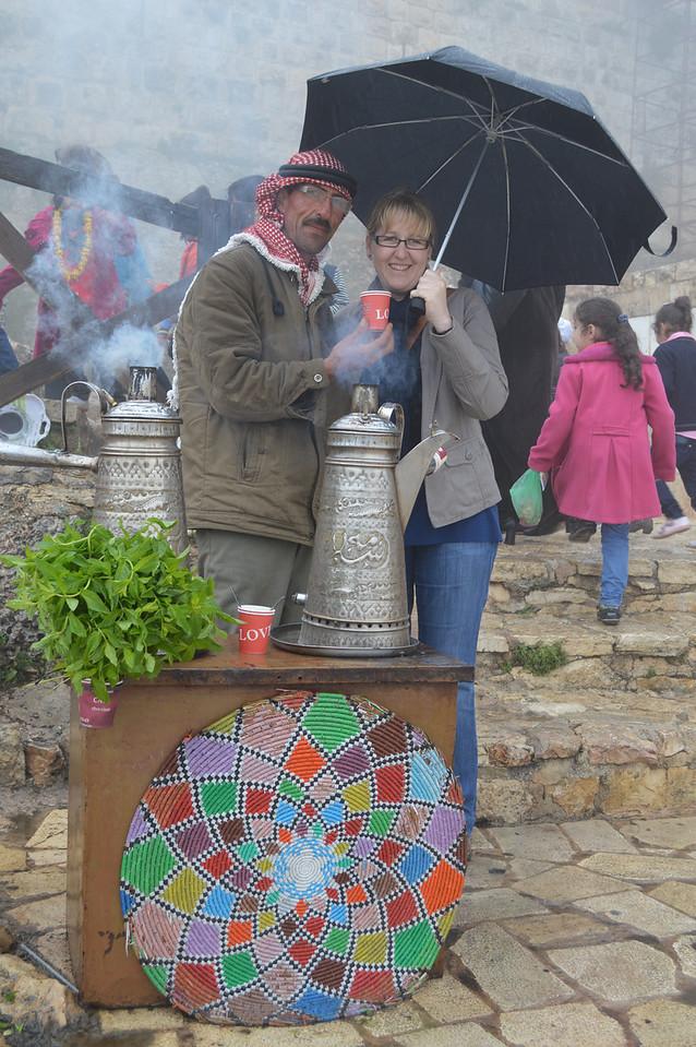0040_AB and Mint Tea Seller
