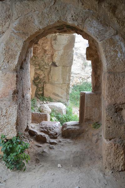 0016_Ajlun Castle