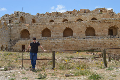 0157_Mike at Kerak Castle