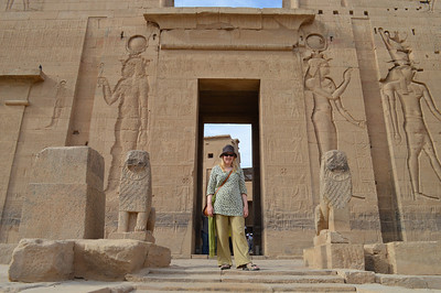 30230_Aswan_AB at Philae Temple