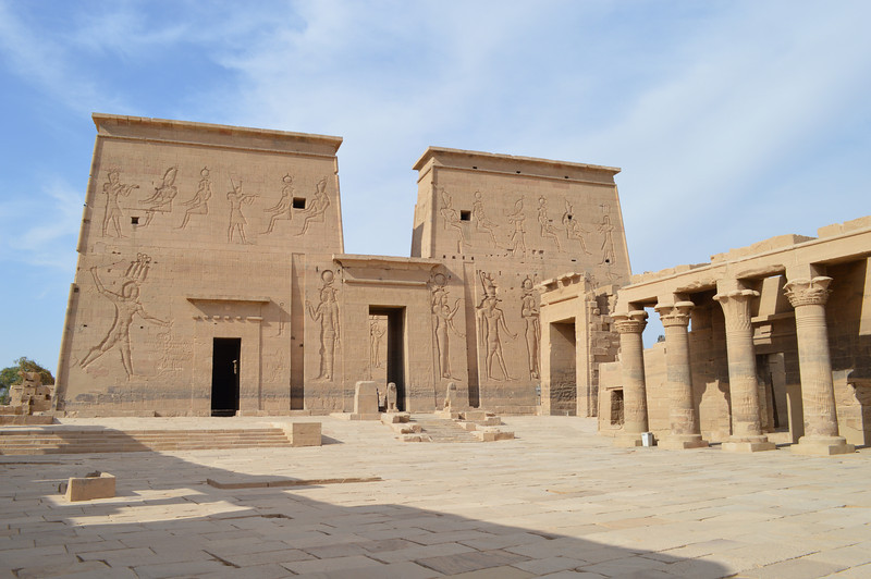 30212_Aswan_Philae Temple