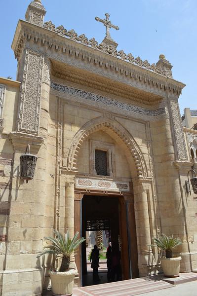 30137_Cairo_El Muallaqa Church
